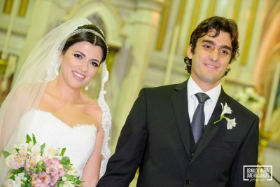 Larissa e Marcelo